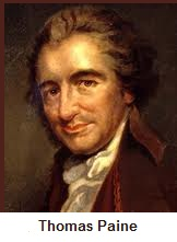 Thomas Paine Portrait